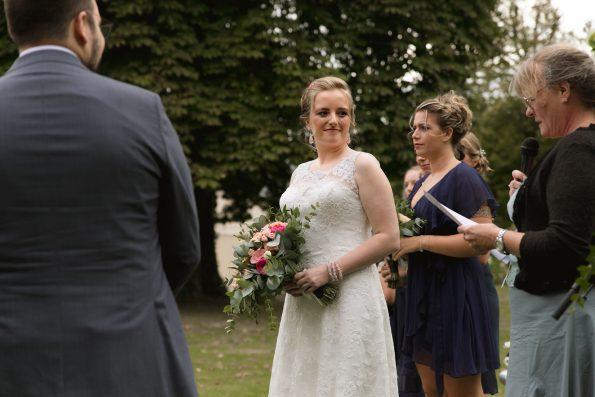 Kathy & Maxime - La cérémonie